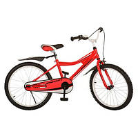 "Велосипед Profi Trike 20BA494-1 20"""