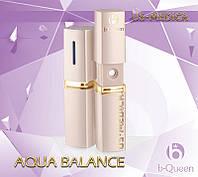 Ультразвуковой увлажнитель для лица US Medica Aqua Balance