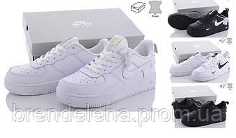 Женские кроссовки в стиле Nike Air Force1 р36-41  (8455-00)