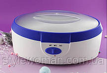 Парафиноплав YM-8007 wax wormer ванночка для парафинотерапии топка парафиновая 265вт