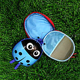 Детский рюкзак Божья коровка, фото 5