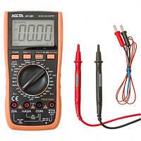 Мультиметр Accta AT-280, цифровой