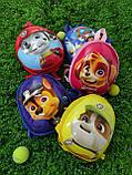 Детский рюкзак Веселые щенята, фото 2