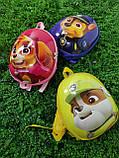 Детский рюкзак Веселые щенята, фото 3