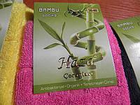 Женские носки из бамбука Зимние махра на верх (36-39)