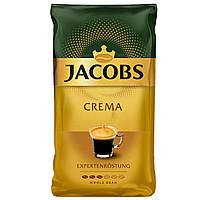 Кофе зерно Jacobc Crema 1000г 10759191 (10759191 x 210662)