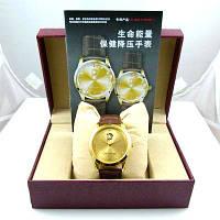 Часы Лечебные с магнитами (с избражением Мао Цзэдуна)