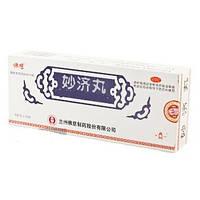 Ge jie Ding chuan Wan (Гэ Цзе Дин Чуань Ван) пилюли медовые 10шт