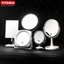 Косметические зеркала для макияжа