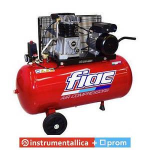 Компрессор поршневой AB 150-360 T 380V 1121480620 Fiac