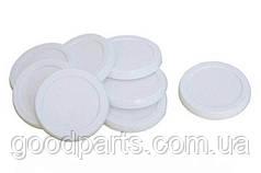 Крышечки (8 шт) для баночек йогуртниц Tefal SS-989691