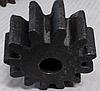 Шестерня 12 зубів для бетономішалки Агрімотор (Угорщина)