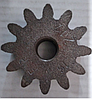 Шестерня для бетономішалки Лімекс (Хорватія)
