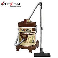 Профессиональный пылесос Lexical LVC-4002-3, 2200 Вт., 25л.