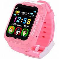 Смарт-часы Smart Watch К3 Pink  (MD12965Pink )