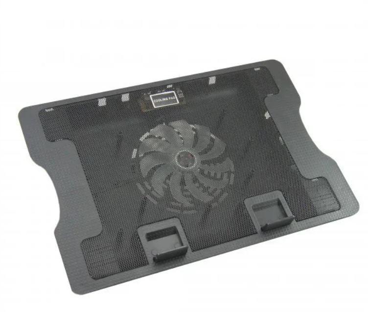 Подставка охлаждающая столик для ноутбука SmartUS  N88 с питанием от USB-разъема