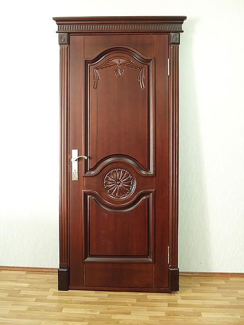 купить натуральные двери