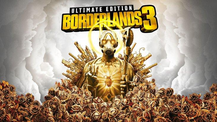 Borderlands 3 Ultimate Edition (Epic) ключ активації ПК
