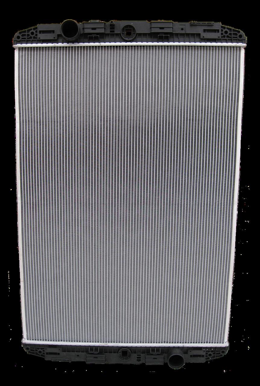 Радиатор без рамы DAF F95 (1288560   AF-DA-451-1 UNITRUCK GERMANY)
