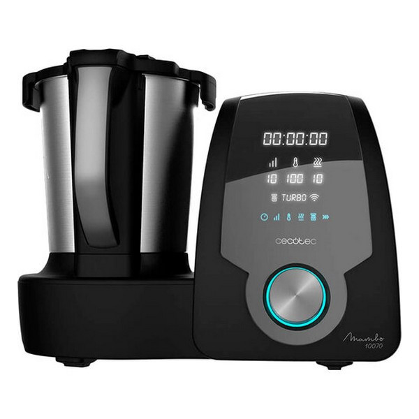 Кухонний комбайн CECOTEC Mambo 10070 (04138)