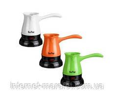 Электрическая кофеварка турка SuTai