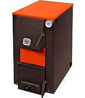 Твердотопливный котел  (+ электро) Теплодар Куппер ОК 15