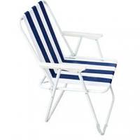 Кресло раскладное с подлокотником большой