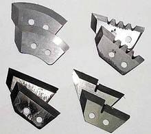 Ножі дляледобуров ( всіх вітчизняних )