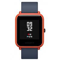 Смарт часы Amazfit Bip Red (UYG4022RT)