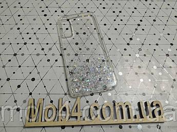 Силіконовий чохол накладка Зоряний пил для VIVO Y20