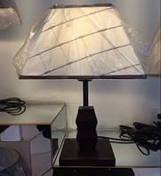 Лампа настольная 81608+177