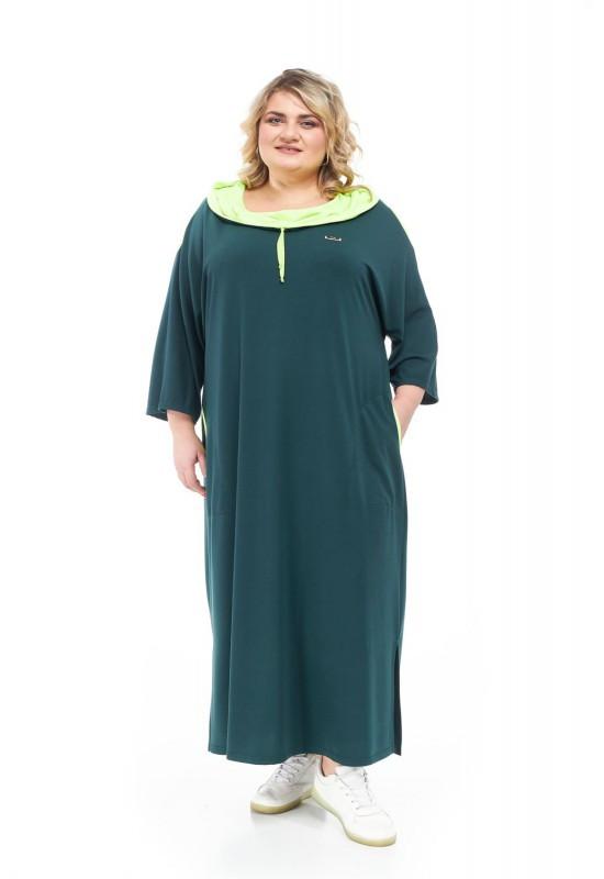 Сукня великі розміри від 64 до 74