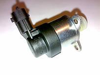 Клапан, регулятор давления топлива Opel Vivaro 2,0dci Bosch