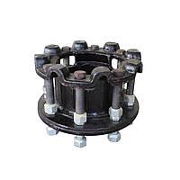 Проставка для сдваивания задних колес МТЗ-80, 82, 892, 952, 1025 (Н=280 мм) 70-3109040 (пр-во ВЗТЗЧ)