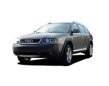 Audi Allroad (2000 - 2005)