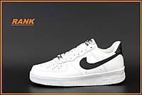 Кроссовки мужские Nike Air Force 1 в стиле Найк Аир Форс 1 Кросівки чоловічі Найк Аір Форс