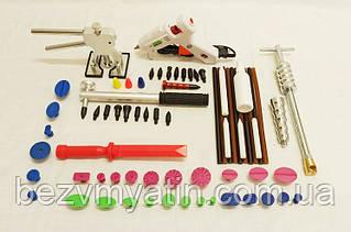 Инструмент PDR для ремонта вмятин без покраски, Клеевая система KS