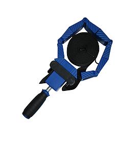 Струбцина ременная Technics Master пластиковая 4 мм х 25 м (43-695)