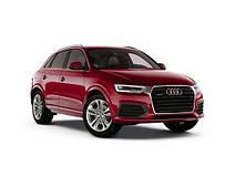 Audi Q3 Rest (2014 - ... )