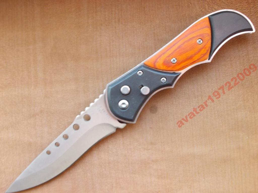 Нож выкидной В65