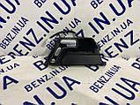 Блок регулювання переднього правого сидіння Mercedes W221 A2218708158, фото 2