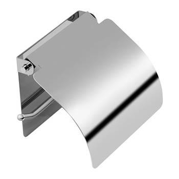 Держатель для туалетной бумаги Lidz (CRM)-121.04.04
