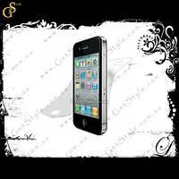 "Защитная пленка для iPhone 4 - ""Screen Protector"" , фото 1"