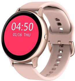 Розумні годинник Smart DT88 Pro Velure