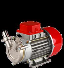Самовсасывающие насосы с реверсом типа BE и NOVAX топливо, гсм, нефтепродукты, антифризы