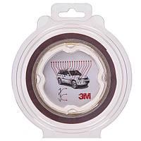 """Стрічка липка двухстороння """"3М"""" GT6008F 2m x 12mm блістер 2шт. (32321)"""