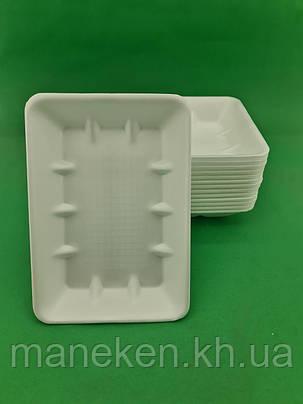 Подложка из вспененного полистирола (250*175*35) T-6-35 (200 шт), фото 2