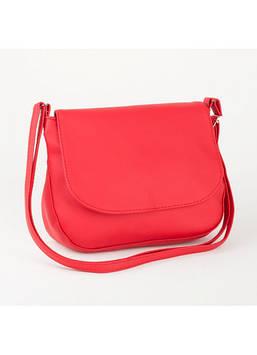 Женская сумочка красная Сумка через плечо женская Женская сумка Сумка для девушки Сумочка женская