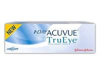 Контактные линзы однодневные Johnson 1-Day Acuvue True Eye