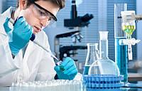 Экспресс-тесты для химического анализа